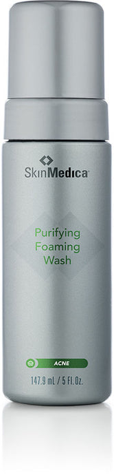 Purifying Foaming Wash