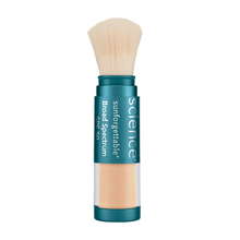 Colorescience Sunforgettable Brush On Sunscreen 50 SPF Fair