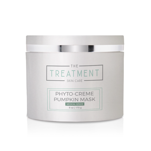 Limited Edition Phyto-Cream Pumpkin Mask