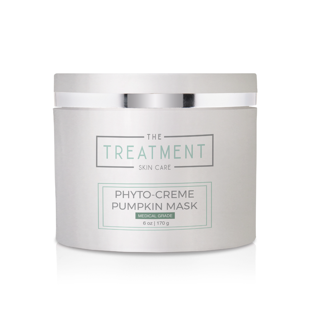 Limited Edition! Phyto-Creme Pumpkin Mask