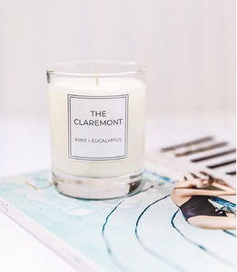 The Claremont Candle