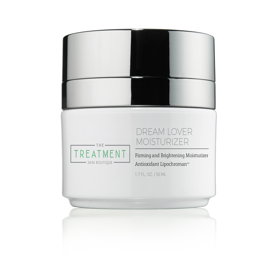 Dream Lover Moisturizer