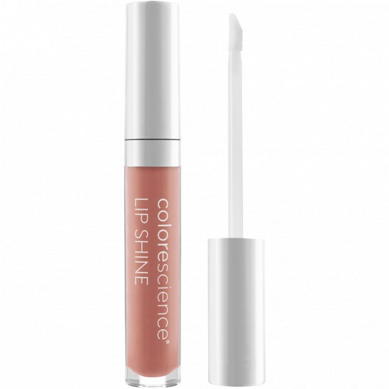 Lip Shine SPF 35 in Champagne