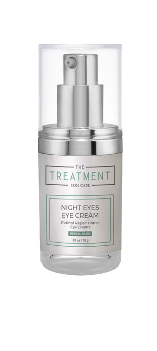 Night Eyes Eye Cream