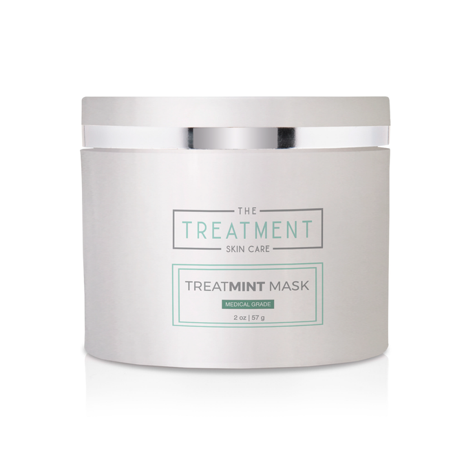 TreatMINT Mask