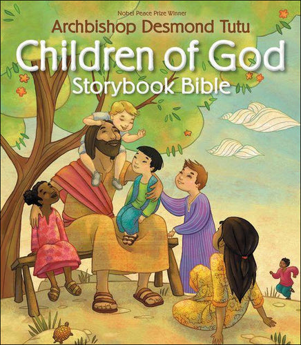 Children of God Storybook Bible<p>by Desmond Tutu<p>