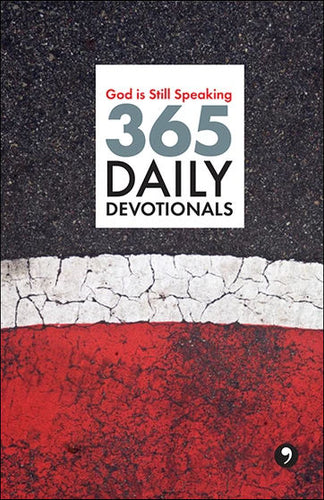 God Is Still Speaking<p>365 Daily Devotionals <p>by Christina Villa, Editor<p>