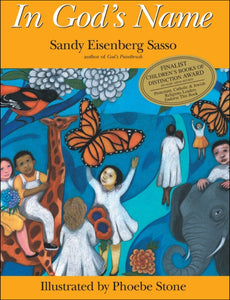 In God's Name<p>by Sandy Eisenberg Sasso<p>