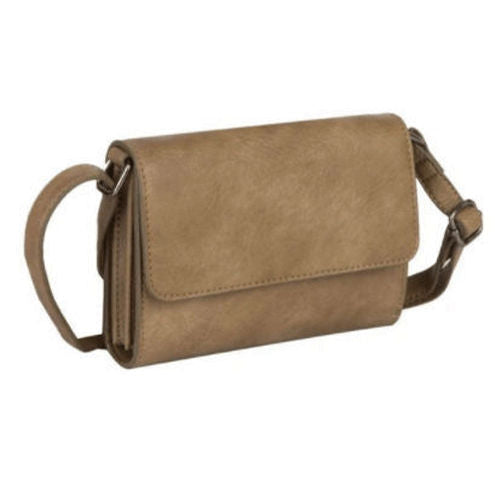 Marlow Cross Body, Olive<p><p>