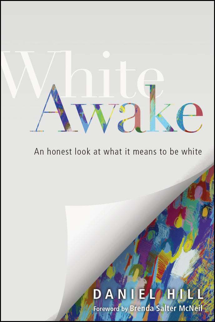 White Awake by Daniel Hill