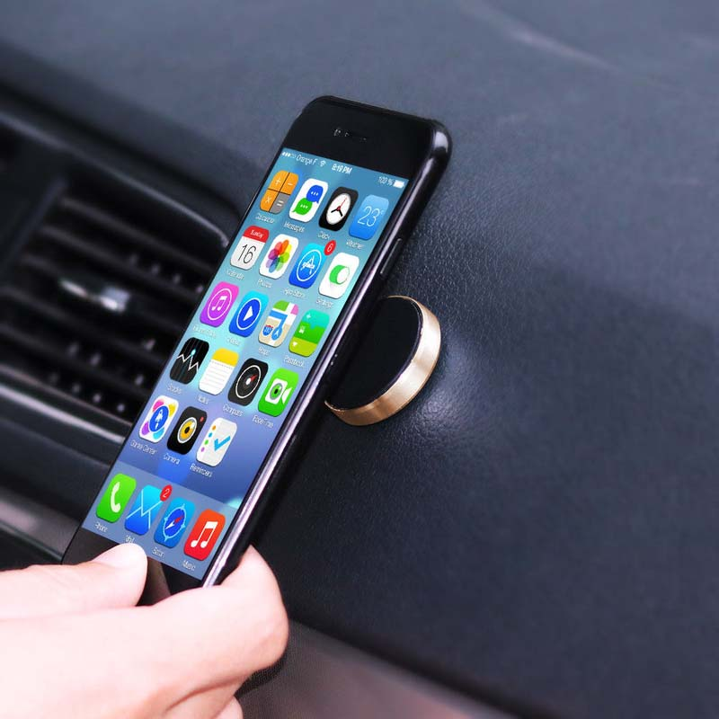 Car Phone Magnetic Holder