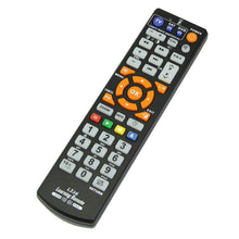 Universal Remote Control With Learn Function