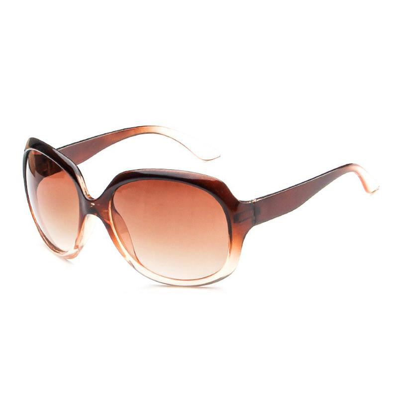 Tide Lady Retro Sunglasses Frame