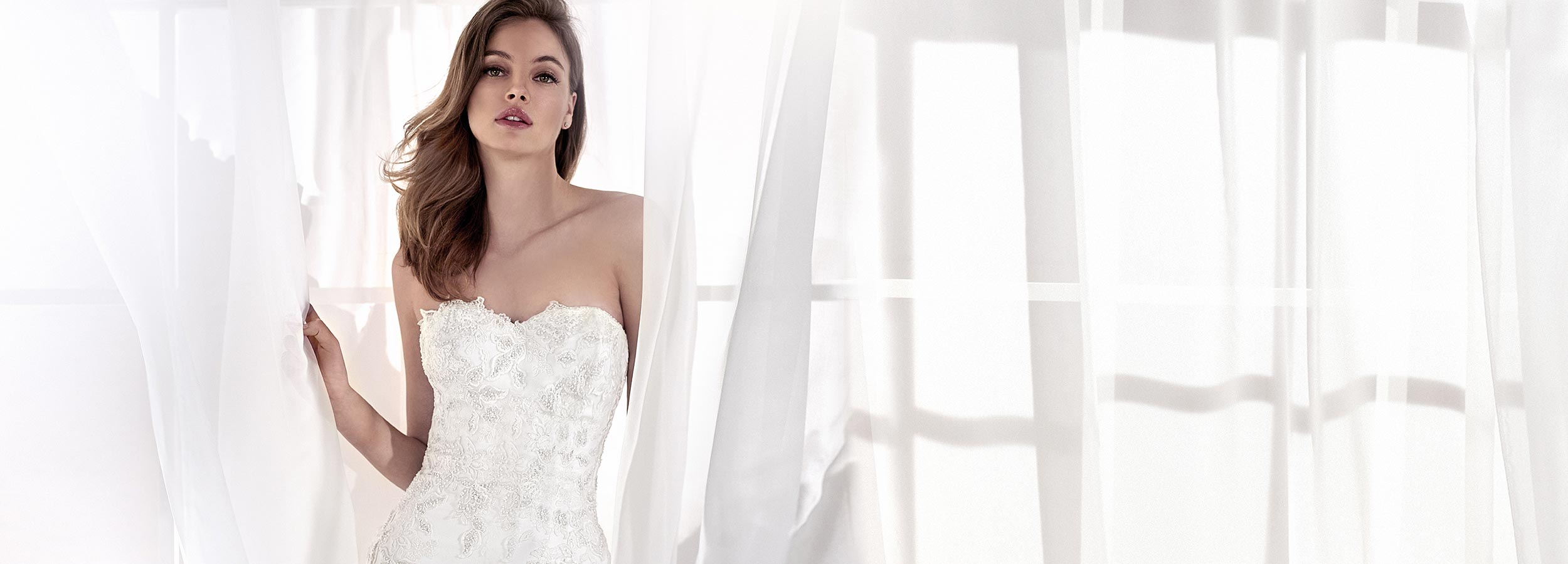 Pronovias - 2020 Cruise Collection