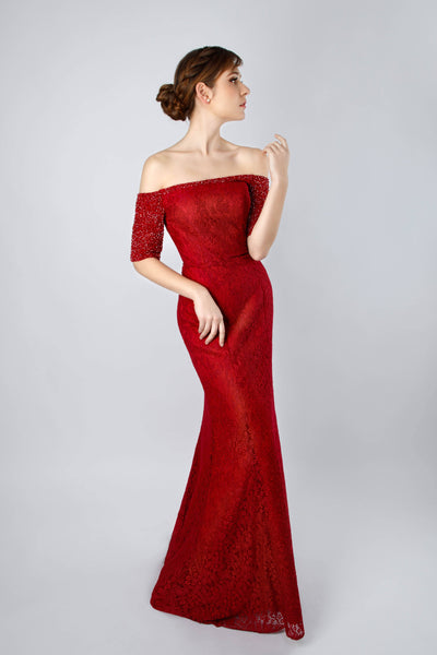 Evening dress images - Vimo Wedding