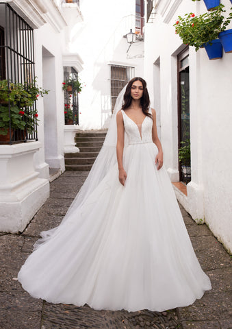 ADRASTEA by Pronovias 2020 Collection