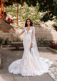 AEGIR by Pronovias 2020 Collection