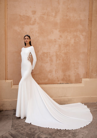 ALAUDA by Pronovias 2020 Collection