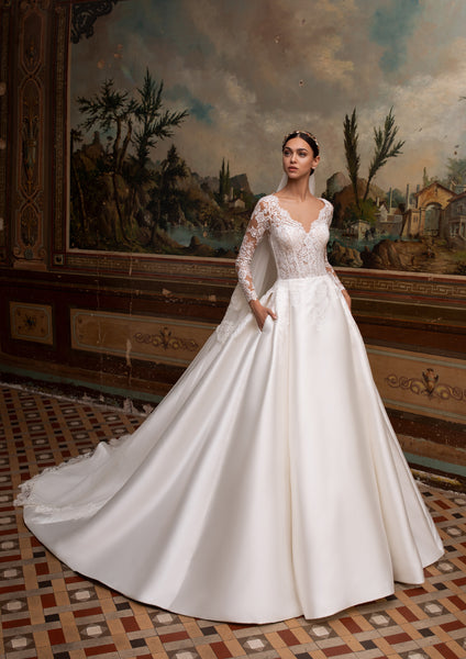 ALBION by Pronovias 2020 Collection