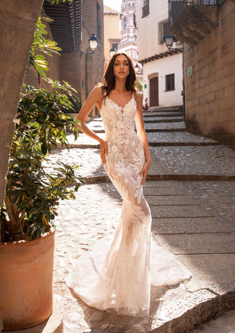 ALBIORIX by Pronovias 2020 Collection