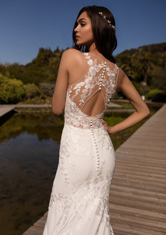ALCYONE by Pronovias 2020 Collection