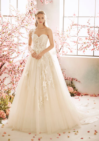 AMARANTO By La Sposa - 2020 Collection
