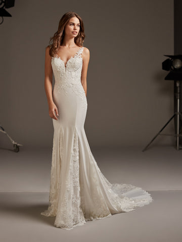 ANDROMEDA by Pronovias 2020 Collection