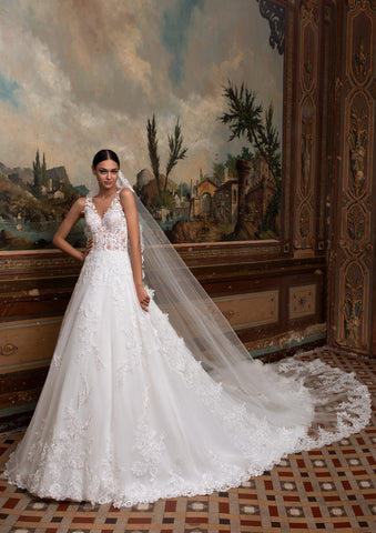 ANTLIA by Pronovias 2020 Collection