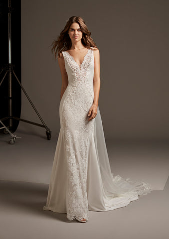 ASKELLA by PRONOVIAS 2020 CRUISE COLLECTION