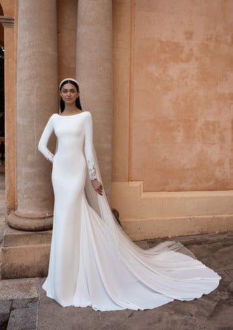 ATAMI by Pronovias 2020 Collection