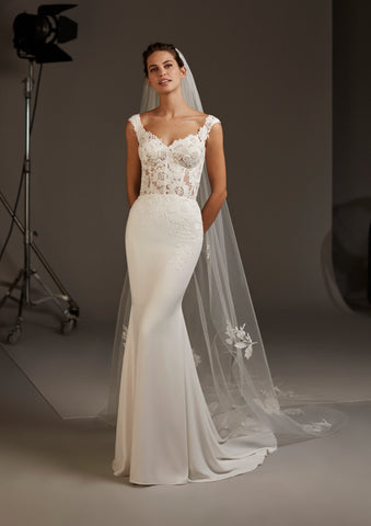 ATLAS by PRONOVIAS 2020 CRUISE COLLECTION