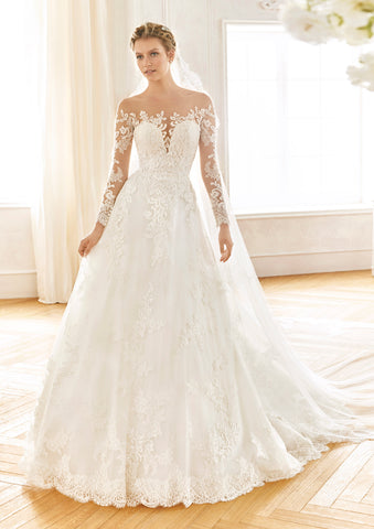 BADAJOZ By La Sposa - 2020 Collection