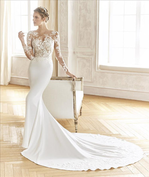 BAENA - LA SPOSA - Vimo Wedding