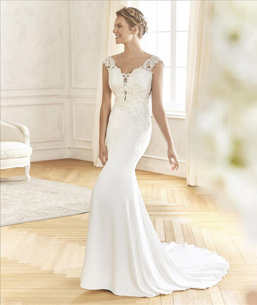 BALANZA - LA SPOSA - Vimo Wedding