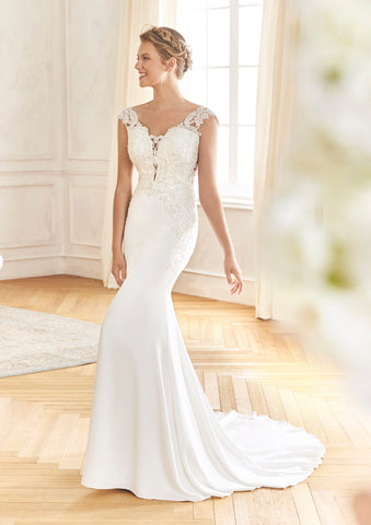 BALANZA By La Sposa - 2020 Collection