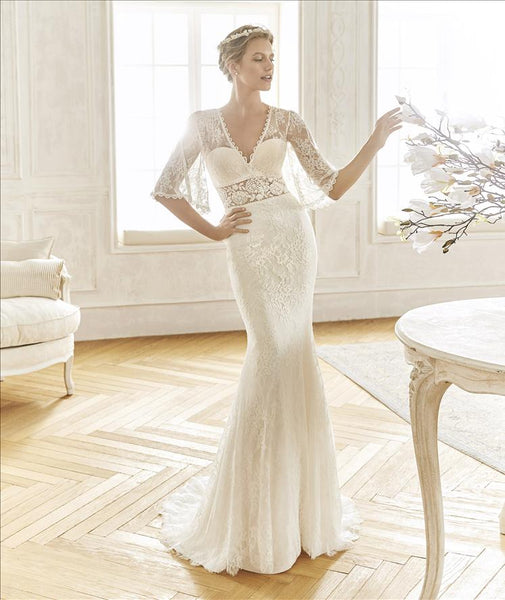 BALCAN - LA SPOSA - Vimo Wedding