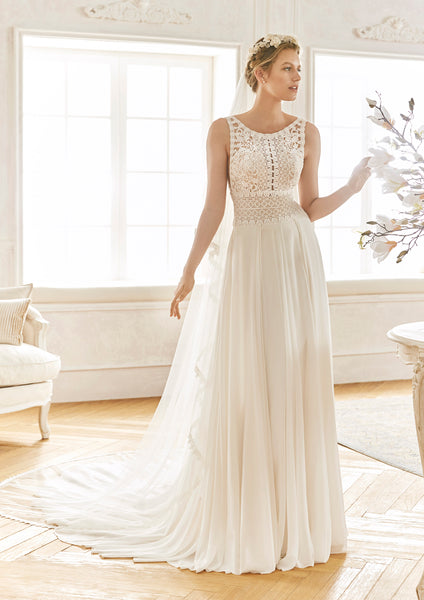 BALEARES By La Sposa - 2020 Collection