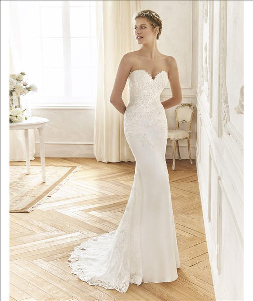 BALEIRA - LA SPOSA - Vimo Wedding