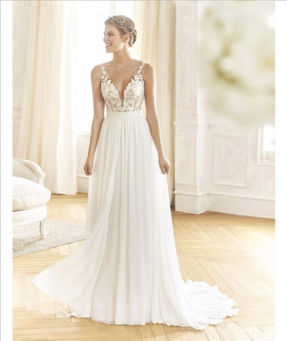 BALIMENA - LA SPOSA - Vimo Wedding
