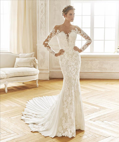 BAMBU - LA SPOSA - Vimo Wedding