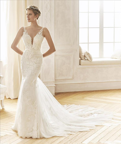 BANZARE - LA SPOSA - Vimo Wedding