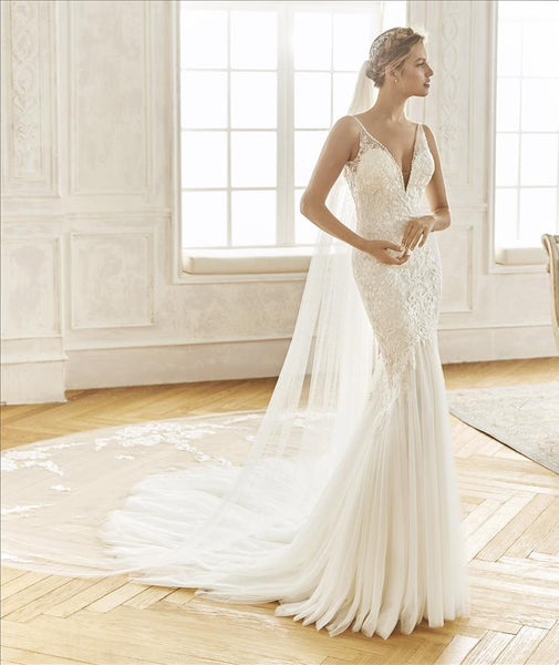 BARONIA - LA SPOSA - Vimo Wedding