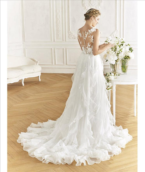 BATISTA - LA SPOSA - Vimo Wedding