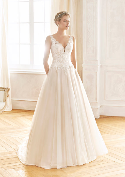 BAZA By La Sposa - 2020 Collection