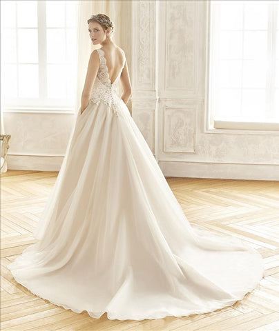 BAZA - LA SPOSA - Vimo Wedding