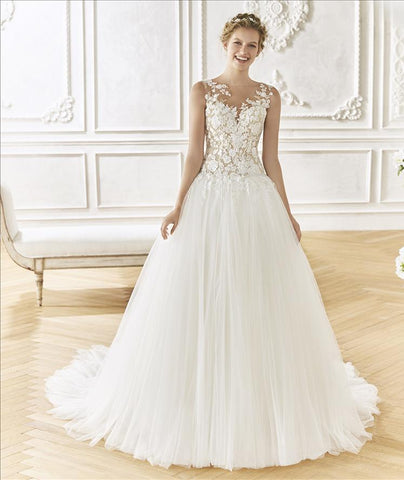 BEATRIX - LA SPOSA - Vimo Wedding