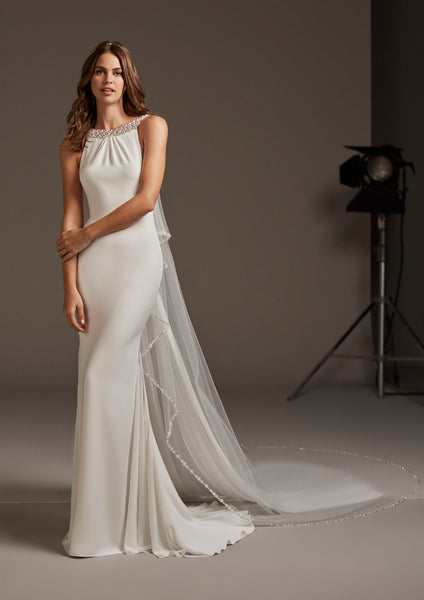 BELINDA by PRONOVIAS 2020 CRUISE COLLECTION