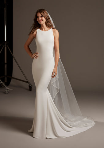 BELLATRIX by PRONOVIAS 2020 CRUISE COLLECTION