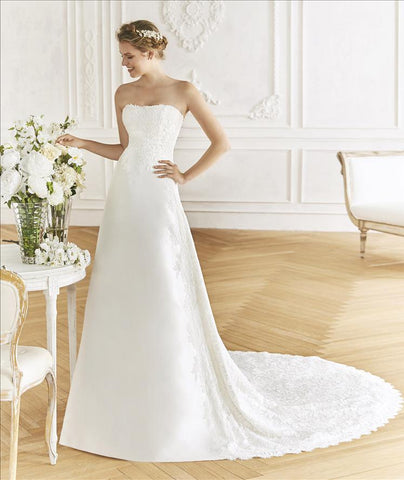 BERING - LA SPOSA - Vimo Wedding