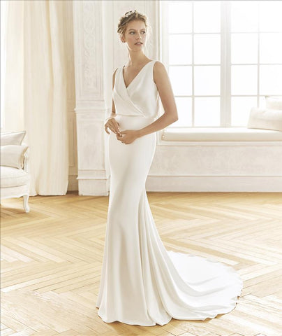 BERTILDA - LA SPOSA - Vimo Wedding